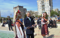 INFRA HOLDING finishes construction of Sveti Douh Park in Montana