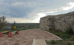 Conservation, Restoration, Exhibiting and Socializing of South-Eastern Part of Kaleto Fortress in Montana City