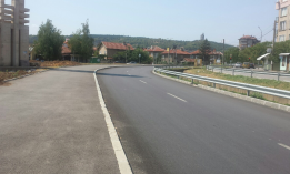 Rehabilitation of Parta Boulevard of Montana City